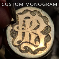 Custom Monogram