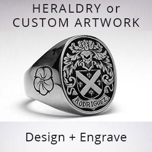 Heraldry/Artwork