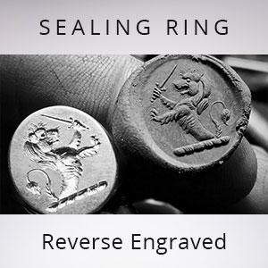 Seal (Reverse)