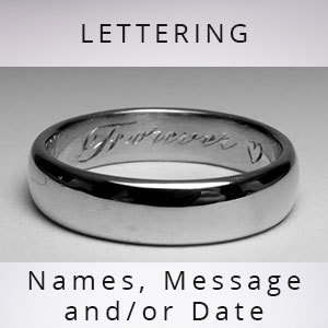 Lettering/Message